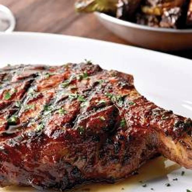 Mastro S Steakhouse New York City