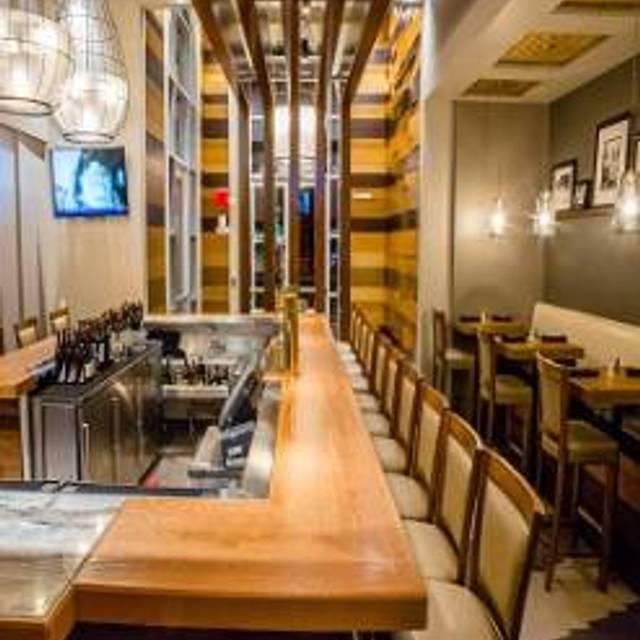 48 Restaurants Available Nearby Zov S Anaheim