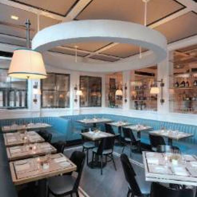 Cafe Clover, New York, NY