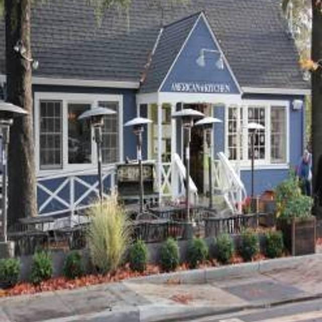 American Kitchen, Lafayette, CA