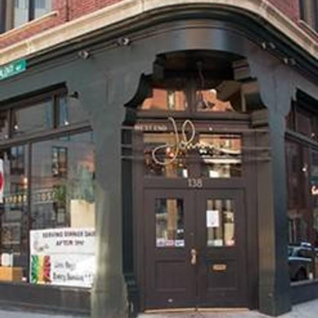 West End Johnnie's, Boston, MA