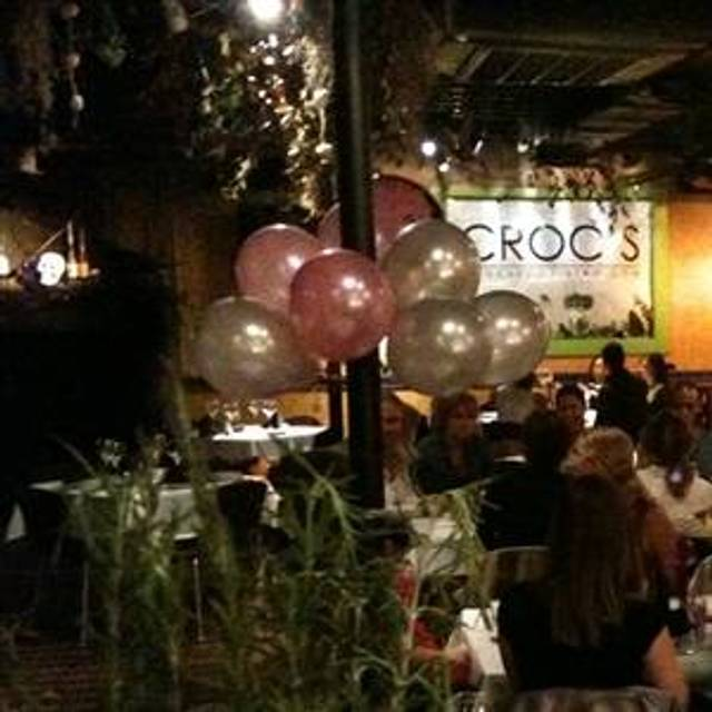 Croc's 19th Street Bistro, Virginia Beach, VA