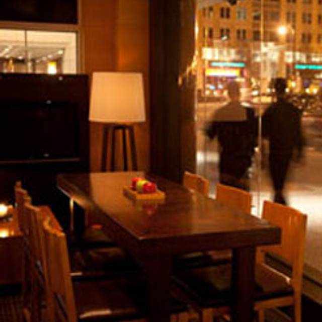 Cure Bar & Bistro, Washington, DC
