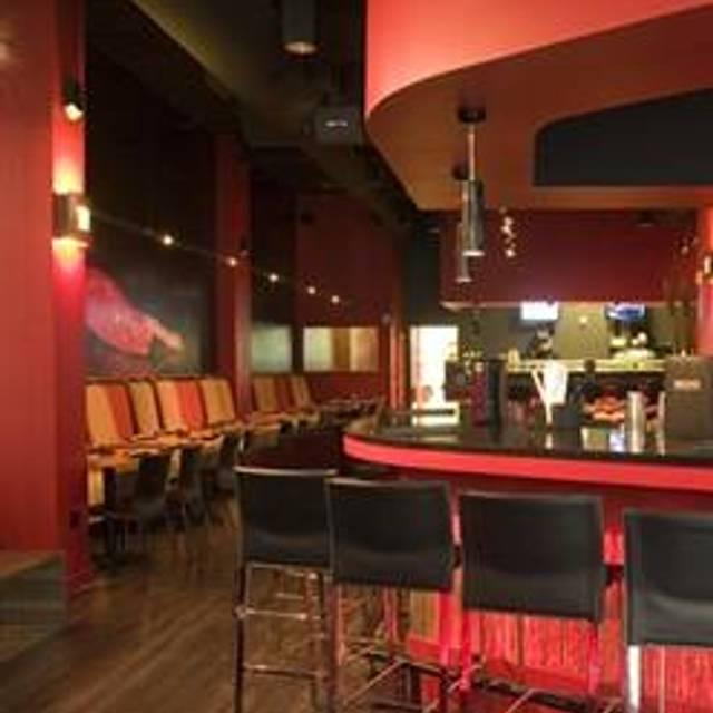Sono Japanese Restaurant, Raleigh, NC