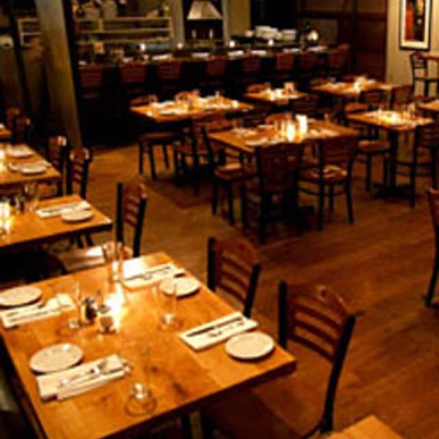 24 Best Casual Restaurants In Jackson Opentable