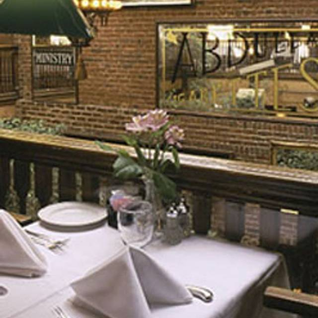 The Company Restaurant