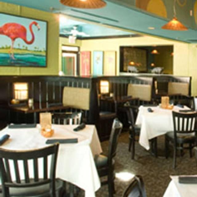 Truffles Cafe - Sea Pines, Hilton Head Island, SC
