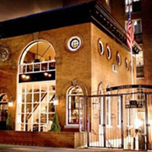 10 Restaurants Near W New York Union Square Opentable