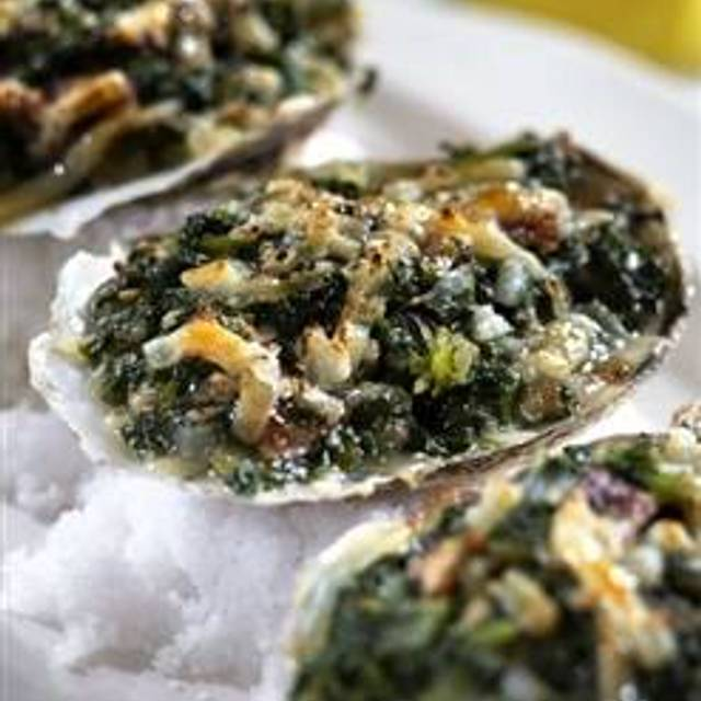 Blue Pointe Oyster Bar & Seafood Grill - Ft. Myers