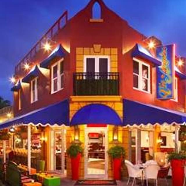 236 Best Italian Restaurants In Delray Beach Opentable