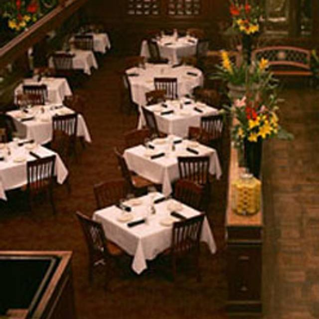 Del Frisco's Double Eagle Steakhouse - Ft. Worth