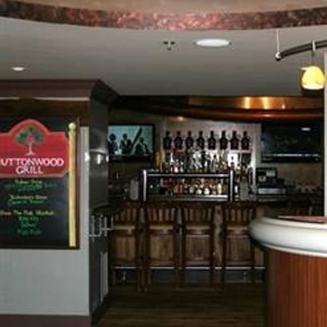 Buttonwood Grill, Lahaska, PA