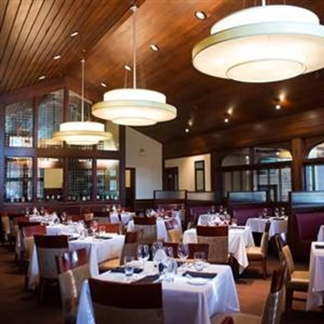 Sullivan S Steakhouse Lincolnshire