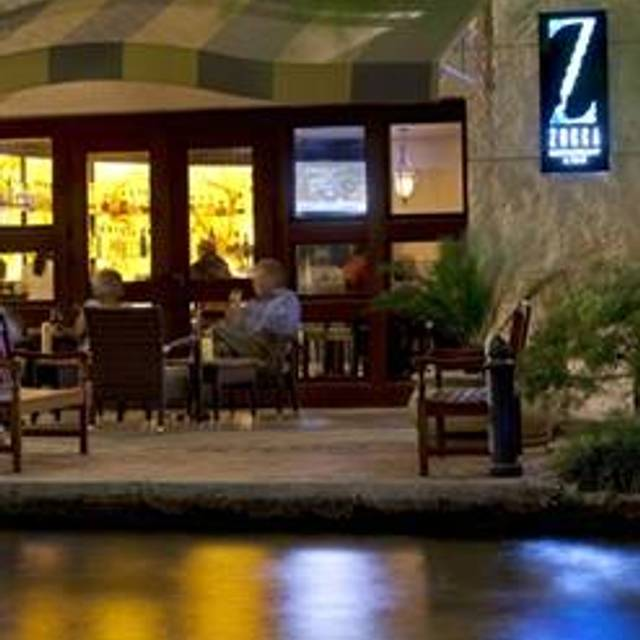 Zocca, San Antonio, TX