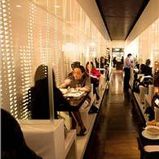 NAYA Mezze & Grill, New York, NY