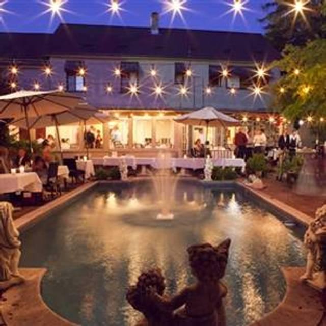 Depot Hotel Restaurant, Sonoma, CA