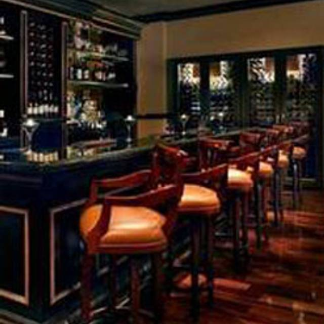 Ireland's Steakhouse Bonaventure Resort & Spa, Weston, FL