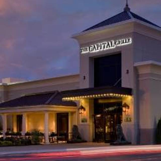 The Capital Grille Cherry Hill