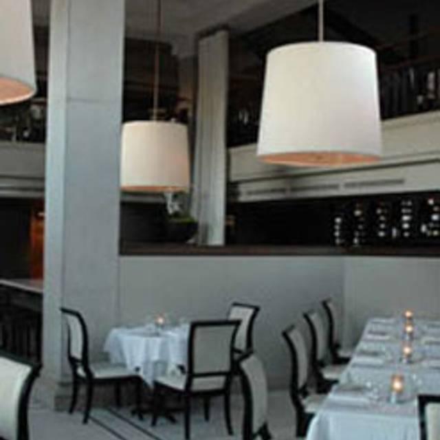 St John S Restaurant