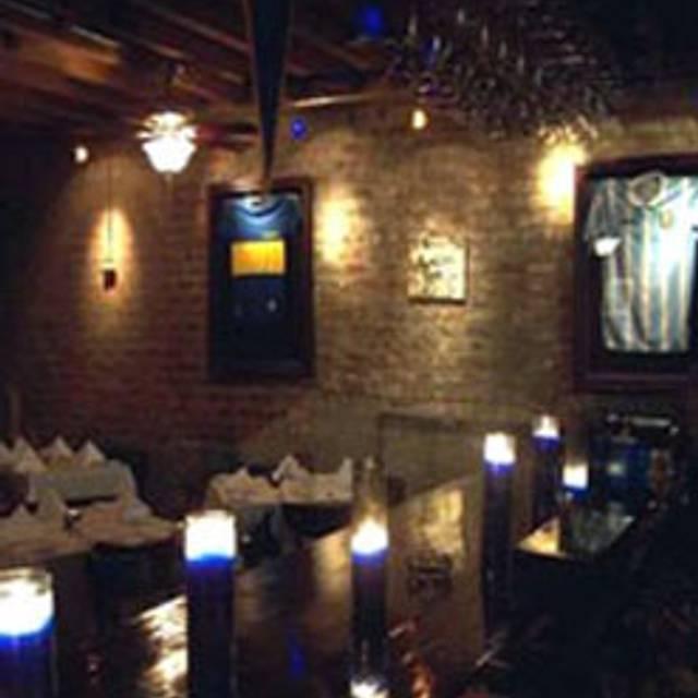 La Boca Steakhouse, New Orleans, LA