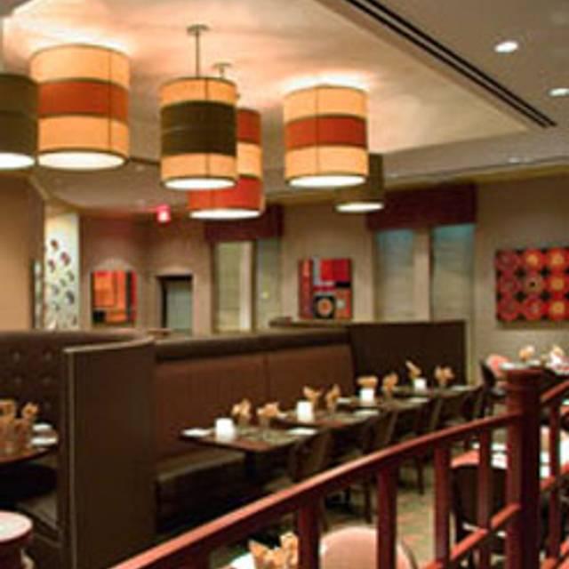 Allgauer's Restaurant - Doubletree Hotel, Alsip, IL