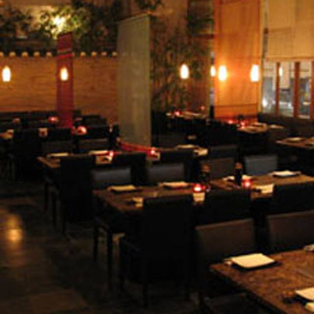 Bann Restaurant, New York, NY