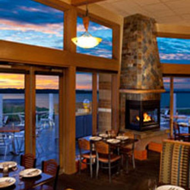 Beach Cafe, Kirkland, WA