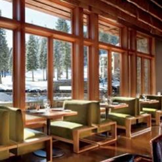 Manzanita at The Ritz-Carlton, Lake Tahoe, Truckee, CA