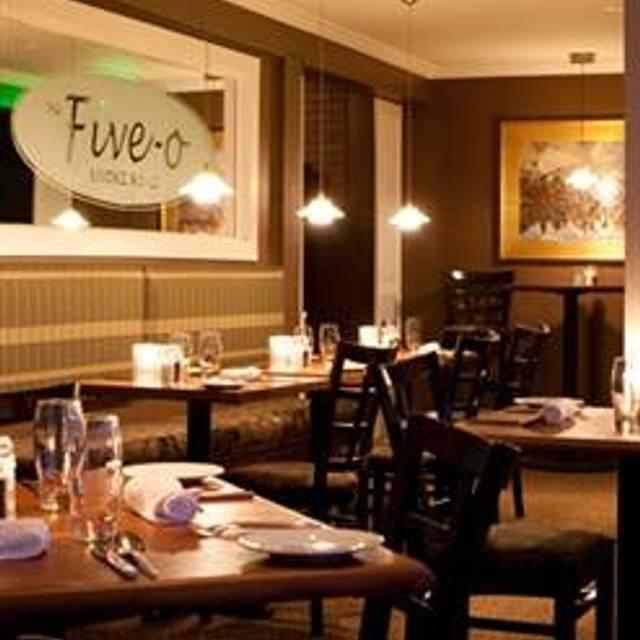 10 Restaurants Near The Sparhawk Oceanfront Resort Opentable