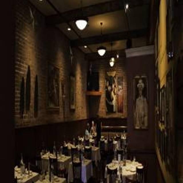 Frank Guido's Little Italy, Kingston, NY