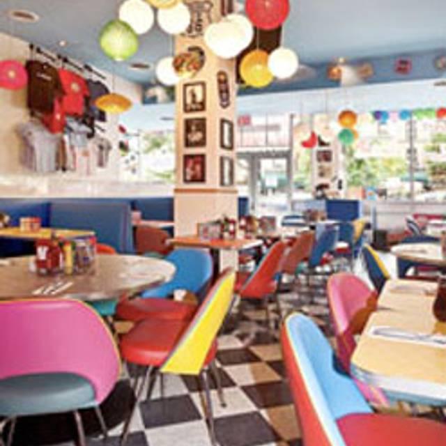 24 Restaurants Near 96th Street Broadway Seventh Avenue Line Opentable