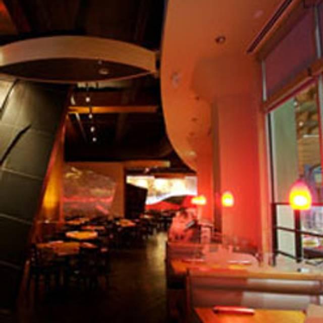 Kabuki Anese Restaurant Glendale