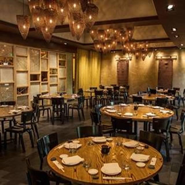 Restaurants In Hard Rock Hotel