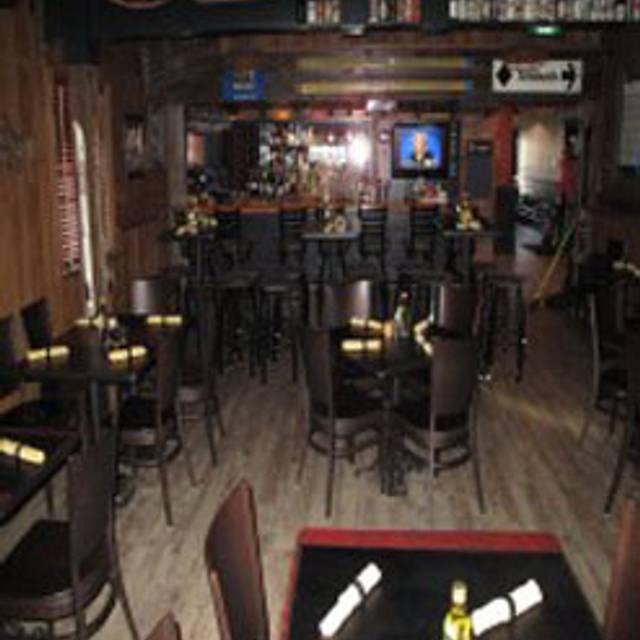 Tabernash Tavern, Tabernash, CO
