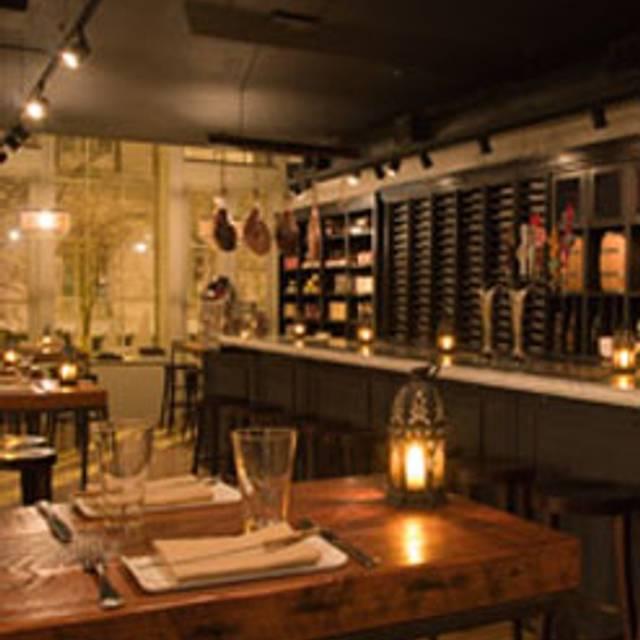 Amada PHL, Philadelphia  Restaurant Info, Reviews, Photos