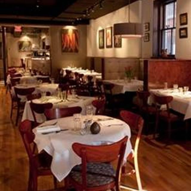 Parkside Rotisserie & Bar, Providence, RI