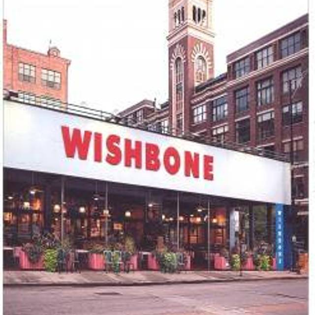 Wishbone - West Loop, Chicago, IL