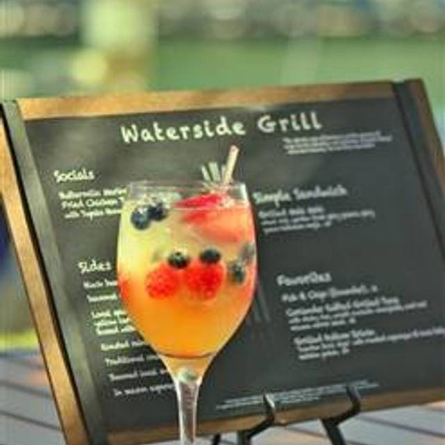 20 Restaurants Near Tampa Convention Center Opentable