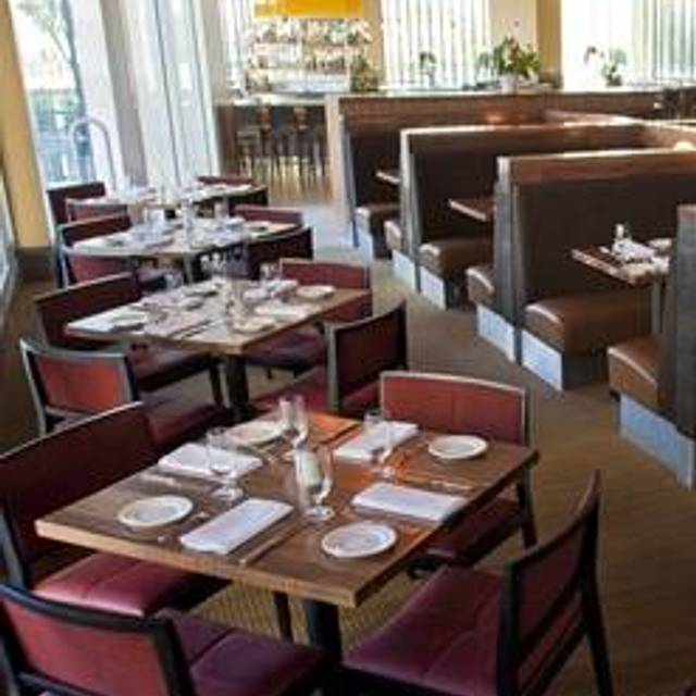 Scratch Mtn View Restaurant Mountain View Ca Opentable