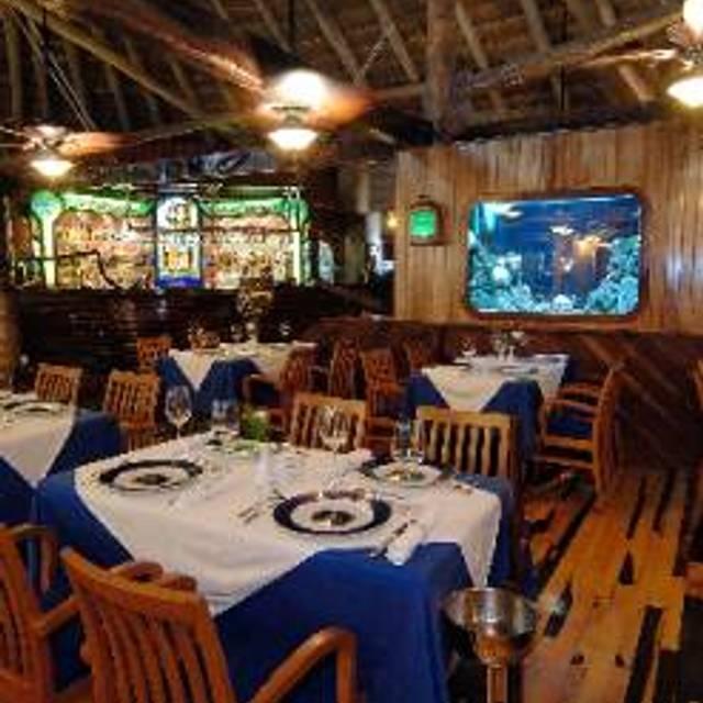 Restaurante Lorenzillo's