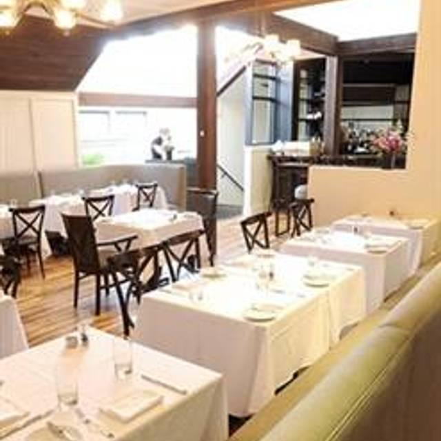 17 Restaurants Near Decordova Museum And Sculpture Park Opentable