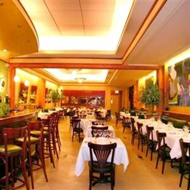 Gabriel S Bar Restaurant