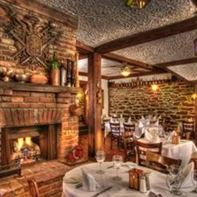 184 Best Italian Restaurants In Old Town Alexandria Opentable