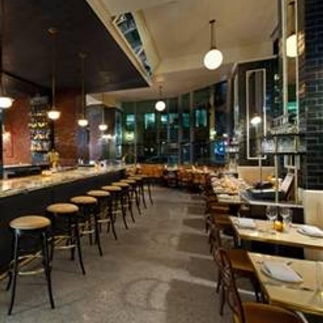 60 Restaurants Near The Lexington New York City Autograph Collection R Opentable