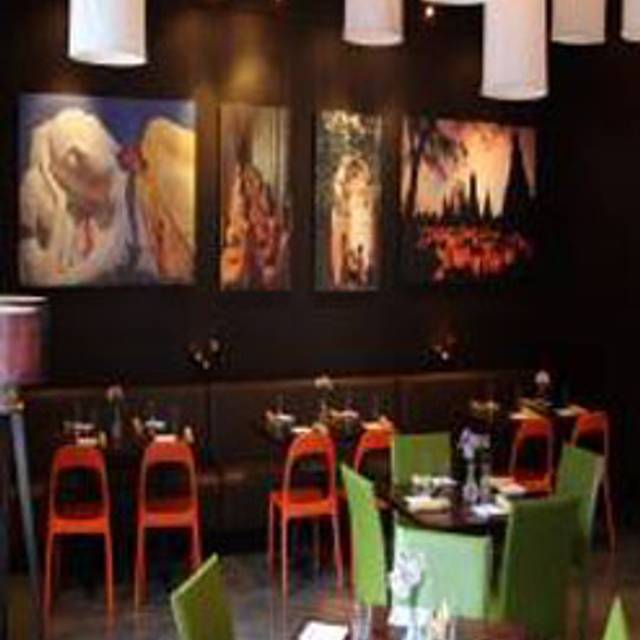 Kindee Thai Restaurant