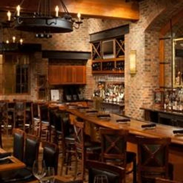 J Gilbert S Wood Fired Steaks Seafood Worthington