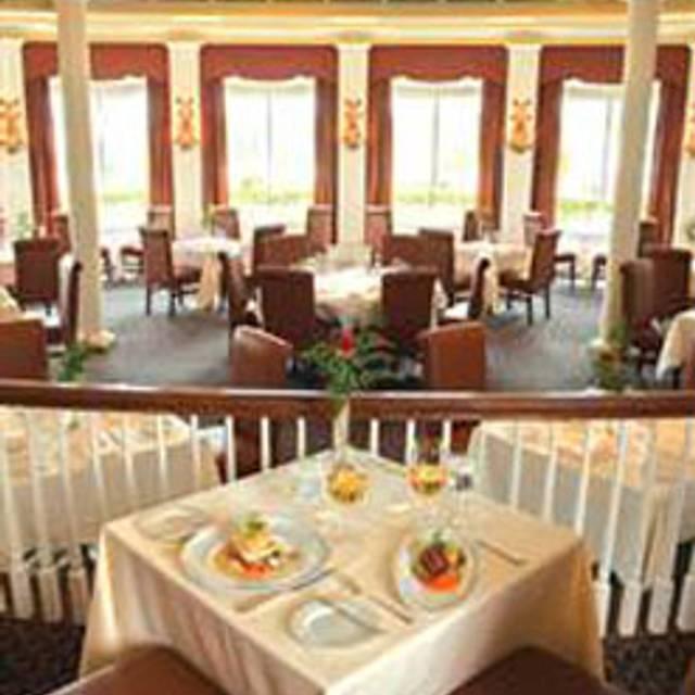 Tiara Restaurant Queen S Landing Hotel