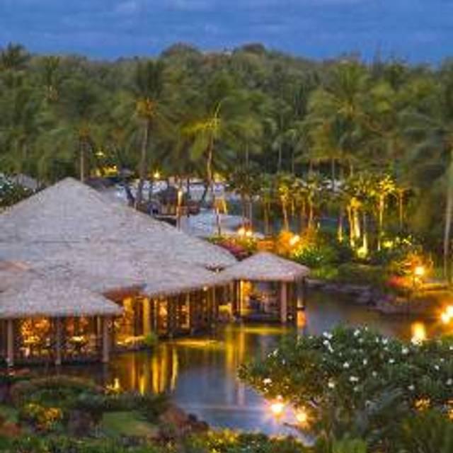 10 Best Seafood Restaurants In Poipu Opentable