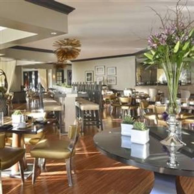 10 Restaurants Near Doubletree By Hilton Orange County Airport Opentable