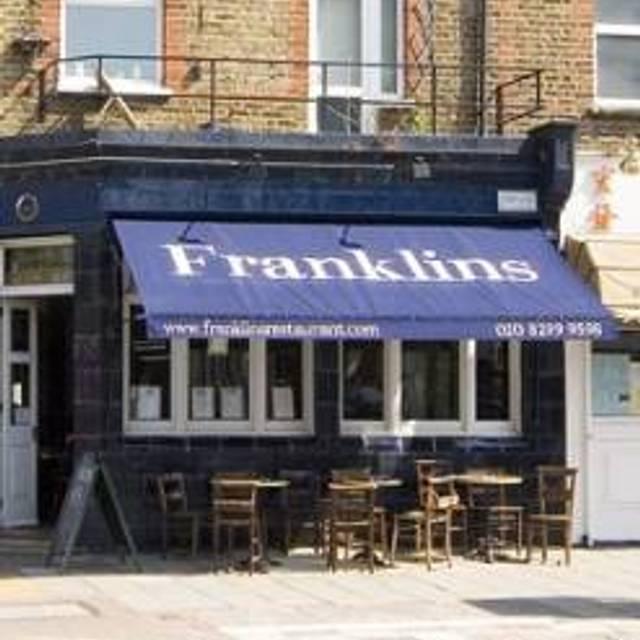 Franklins, London